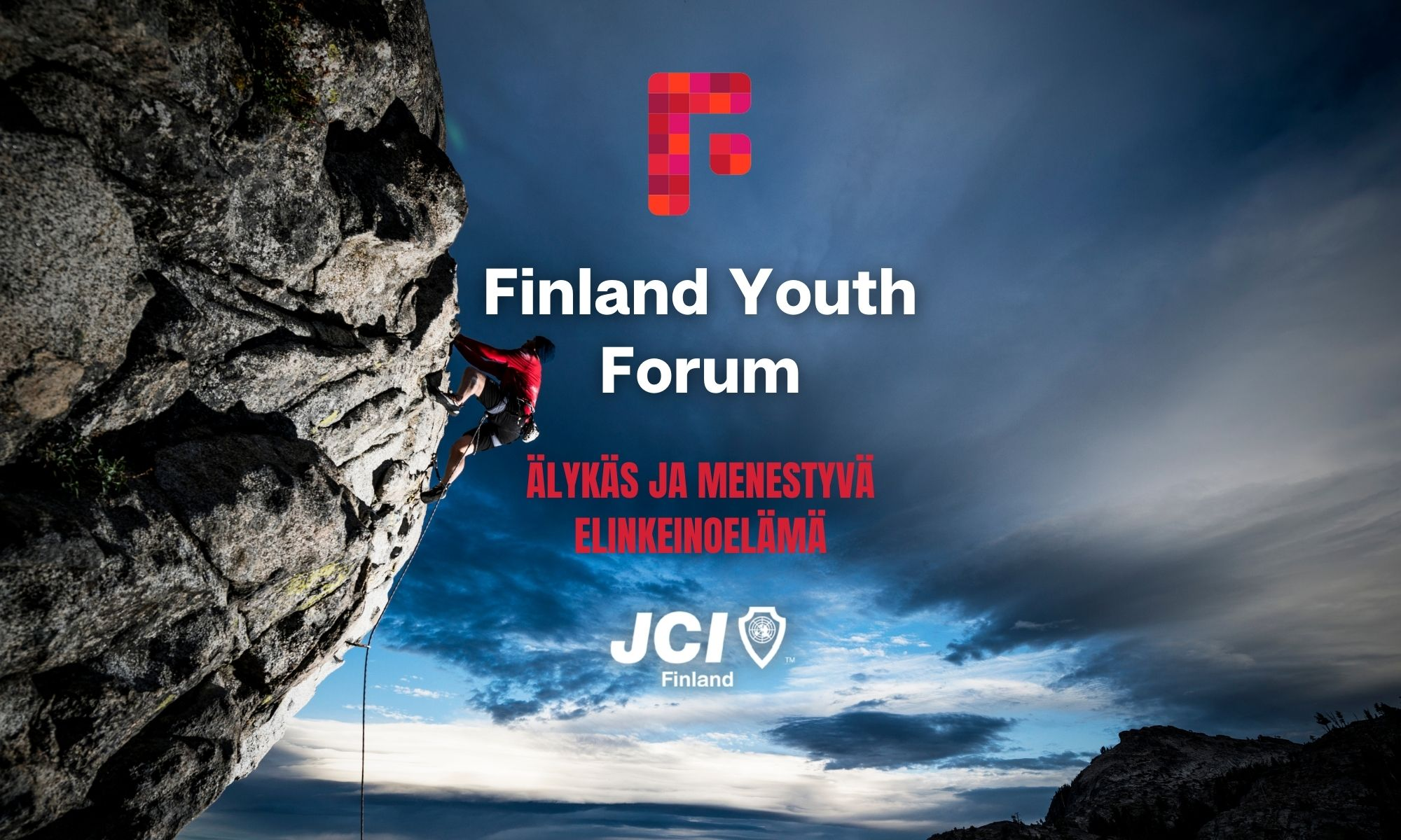 Finland Youth Forum